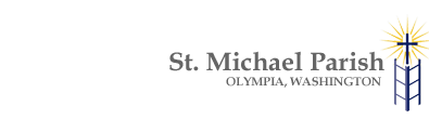 St. Michael Parish logo