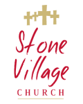 Stone Village Church logo
