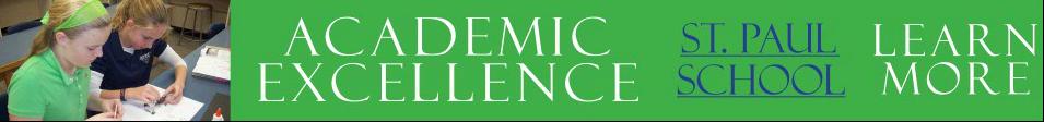 St Paul  Lutheran- Flint, MI  810. 239.6200 logo