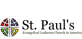 St. Paul's Church logo