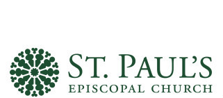 St. Paul's Episcopal Church, San Rafael logo