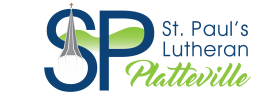 St. Paul's Evangelical Lutheran Church logo