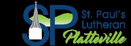 St. Paul's Evangelical Lutheran Church logo