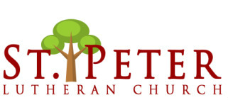 St Peter Lutheran Church logo
