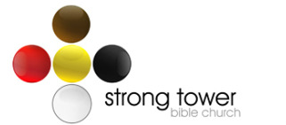 Strong Tower Bible Church logo