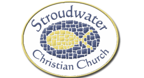 Stroudwater Christian Church logo