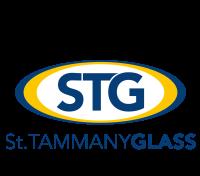 St. Tammany Glass logo