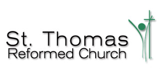 St. Thomas Reformed Church logo
