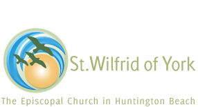Saint  Wilfrid's Episcopal Church logo