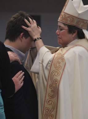 page21 picture0 2 Confirmation is a sacrament of the church and is an adult profession of ...
