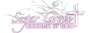 Sugar Grove Church of God logo