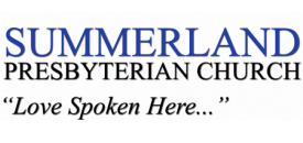Summerland Presbyterian Church logo
