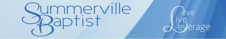 Summerville Baptist Church logo