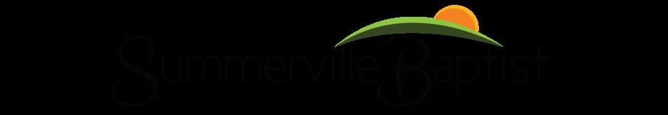 Summerville Baptist Church logo