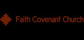Faith Covenant Church logo