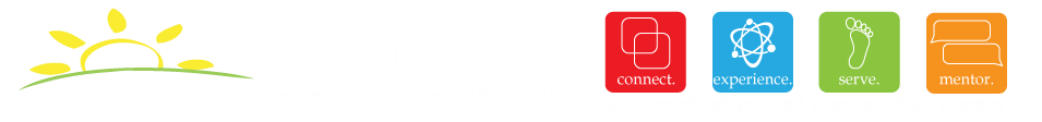 Sunset Presbyterian Church logo