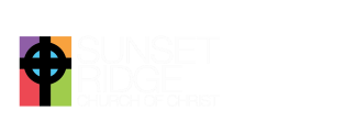 Sunset Ridge Church of Christ logo
