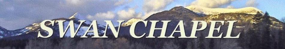 Swan Chapel logo
