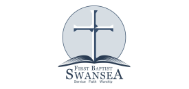 Swansea First Baptist Church logo