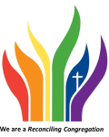 Tacoma First United Methodist Church logo
