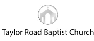 Taylor Road Baptist Church logo
