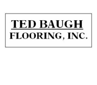 Ted Baugh Flooring Inc. logo