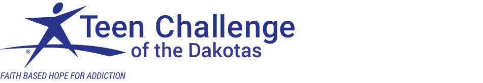 Teen Challenge of the Dakotas logo