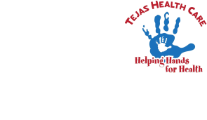 Tejas Health Care logo