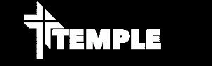 Temple Baptist Church logo