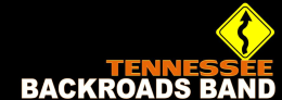 Tennessee BackRoads Band logo