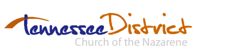 Tennessee District Church of the Nazarene logo