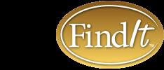FindIt Organizer logo