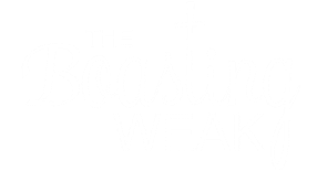 the Boasting Weak logo