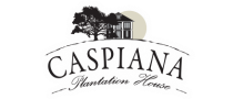 Caspiana Plantation House logo