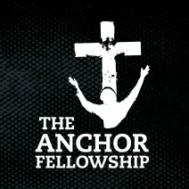 The Anchor Fellowship logo