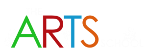The Arts School logo