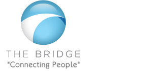 The Bridge Church logo