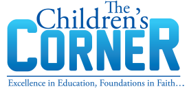 The Children's Corner School logo