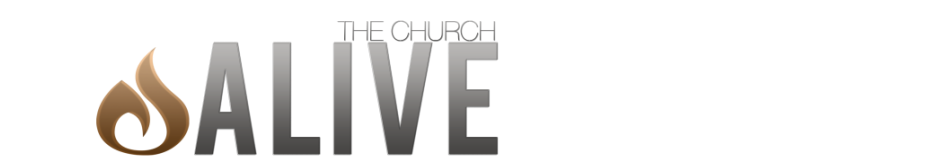 The Church Alive logo