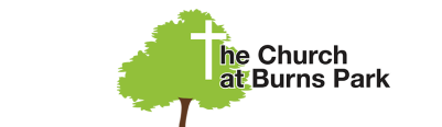 The Church at Burns Park logo