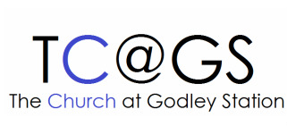 The Church at Godley Station logo