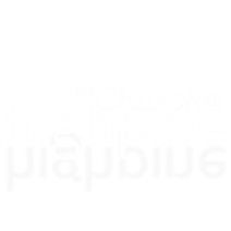 HighPine Baptist Church logo