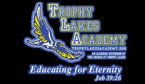 Trophy Lakes Academy logo