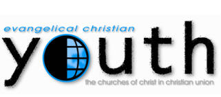 The Churches of Christ in Christian Union-ECY Dept logo