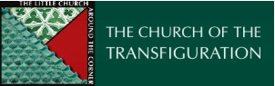 The Church of the Transfiguration logo