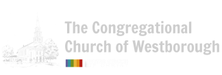 The Congregational Church of Westborough logo