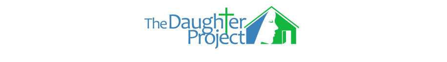 The Daughter Project logo