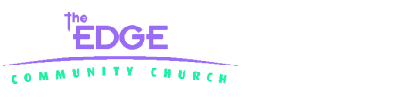 The Edge Community Church logo
