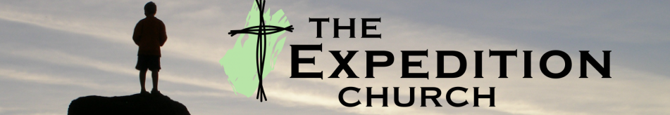 The Expedition Christian Church logo