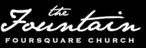 The Fountain Foursquare Church logo